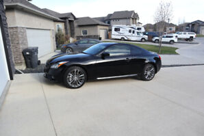 2012 G37XS Coupe for sale!