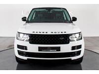 Land Rover Range Rover 4.4SD V8 4X4 Auto Vogue SE