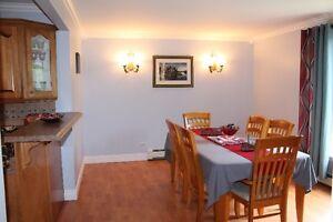 4 Bedroom Bungalow in CBS! St. John's Newfoundland image 2