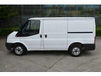 2.2 T280 FWD 5D 124 BHP SWB LOW ROOF DIESEL PANEL VAN 2013