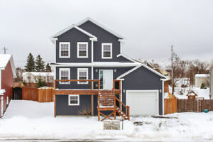 OPEN HOUSE: SATURDAY FEBRUARY 24 - 12-2PM