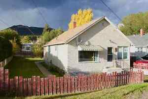 Well-Maintained Character Home in Coleman, Crowsnest
