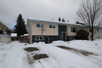 NEW LISTING! Seriously?! A Great Priced Home in Fernie BC