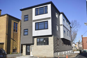 Centrally located, steps away from Beechwood and Byward Market,