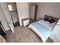 1 bedroom in Gloucester Road Room 4, Reading, RG30