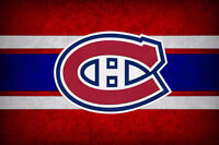 LOTS OF MONTREAL CANADIENS TICKETS TO MANY HOME GAMES THIS YEAR!