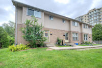 SPACIOUS AND AFFORDABLE END UNIT CONDO IN LONDON FOR SALE!!!
