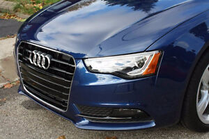 2014 Audi A5 Komfort Coupe (2 door)