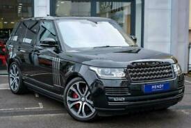 image for 2017 Land Rover Range Rover 5.0 V8 S/C SVAutobiography Dynamic 4dr Auto ESTATE P