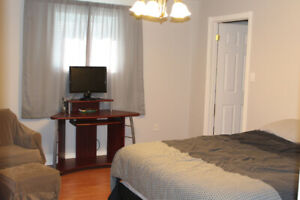 Two Rentals Rooms Available - Students