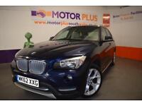 2012 BMW X1 SDRIVE20D XLINE ESTATE DIESEL