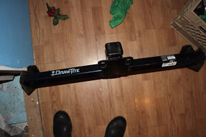 Hitch to fit Suzuki or tracker St. John's Newfoundland image 1