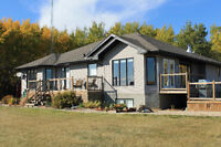 Acreage rental - 20 minutes from GP