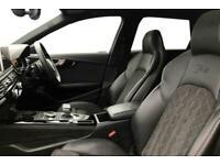 2019 Audi RS4 RS 4 Avant Sport Edition 450 PS tiptronic Estate Petrol Automat