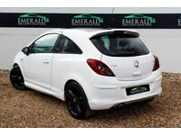 2013 13 VAUXHALL CORSA 1.2 LIMITED EDITION 3D 83 BHP