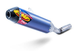 LOOKING FOR FMF 4.1 SYSTEM WITH HEADER PIPE FOR KTM SXF