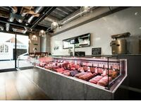 Full time butcher required for Provenance Chelsea
