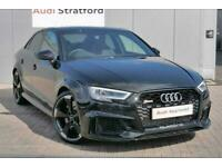 Used Audi RS3 for Sale | Gumtree