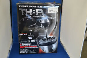 Thrustmaster Th8a Shifter | Kijiji in Ontario  - Buy, Sell