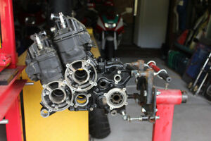 Looking for RG500 Cylinders