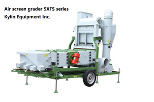 Grain cleaners for sale