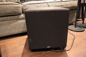 Vector 12 inch Subwoofer