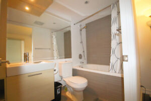 1 Bedroom Unit Fully Furnished At AURA Luxury Condo