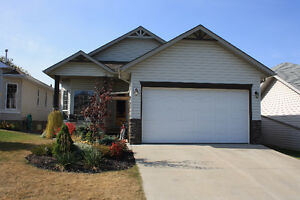 Home for Rent In Okotoks Sheep River Available June 1st