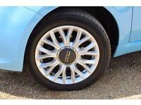 2015 15 FIAT 500 1.2 LOUNGE 3D 69 BHP