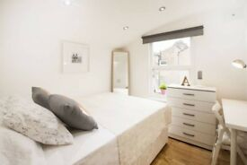 *CLAPHAM NORTH* OFFER DOUBLE ROOM - SINGLE USE