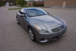 2008 Infiniti G37 Sports Coupe Coupe (2 door)