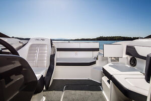 New Non-Current Sea Ray Approx  $160 bi weekly with trailer Kawartha Lakes Peterborough Area image 2