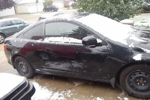 2006 Fully loaded Acura RSX Hatchback $9,000 OBO Strathcona County Edmonton Area image 3
