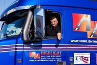 Highlight Motor Freight - RATE INCREASE - RATE INCREASE