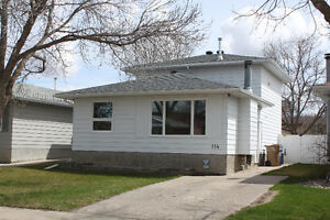WOW! Remodeled 2-Storey Split Normanview West