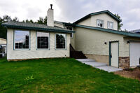 194 Clenell Cres- Backs onto the Trees!