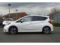 2015 NISSAN NOTE Nissan Note 1.2 DiG S Tekna 5dr [Style Pack]