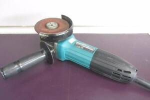 Makita Angle Grinder Gunn Palmerston Area Preview