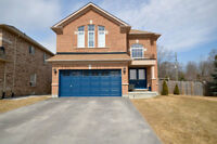 Executive Home in Desired South East Barrie