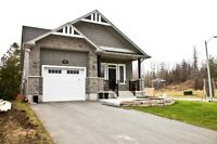 3 Bedroom 3 Bathroom Former Model Home 1.5Yr Bungalow Kingston