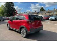 2021 Honda Jazz 5dr Hat 1.5 I-mmd Hy Crstr Ex Ecvt CVT Hatchback Hyb-Petrol Auto