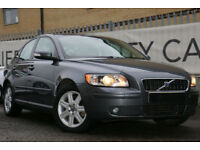 Volvo S40 1.6 2006 BARGAIN PRICED VERY NICE CAR INDEED! BE QUICK