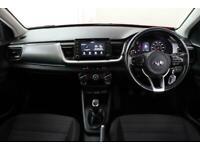 2018 Kia Stonic 1.6 CRDi 2 5dr Hatchback Diesel Manual