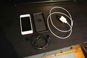 iPod Touch 5th Gen. 64gb w/ Case, Charger and Earbuds IN BOX