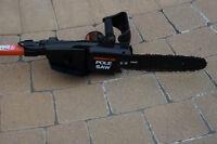 Scie Remington Chainsaws Electrique