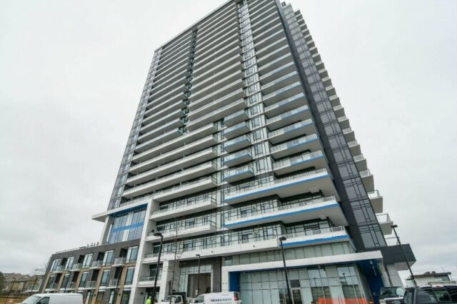 Mississauga- Condo Rental - Erin Mills - 3 Bedroom ...