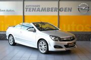 Opel Astra H Twin Top 1.8 Edition Irmscher Paket