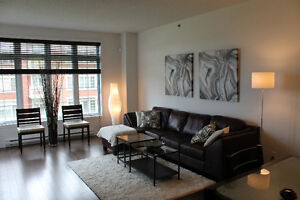 Luxurious condo for rent in Bois Franc