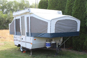 2004 Jayco Tent Trailer
