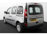 2011(60) RENAULT KANGOO 1.5 DCi EXTREME WHEELCHAIR ACCESSIBLE VEHICLE ~ AIRCON